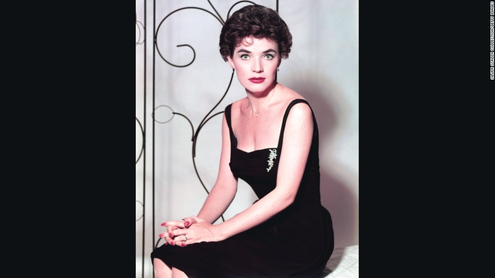 "Emmy-winning actress <a href=""http://www.cnn.com/2014/09/20/showbiz/polly-bergen-dies/index.html"" target=""_blank"">Polly Bergen</a>, whose TV and movie career spanned more than six decades, died on September 20, according to her publicist. She was 84, according to IMDb.com."