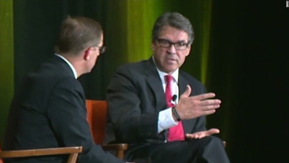 Perry uses Rivers' death to defend bill