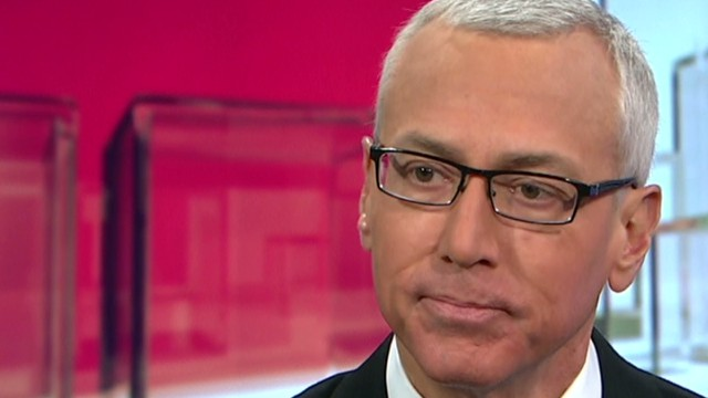 Dr. Drew: Spanking does 'nothing good'