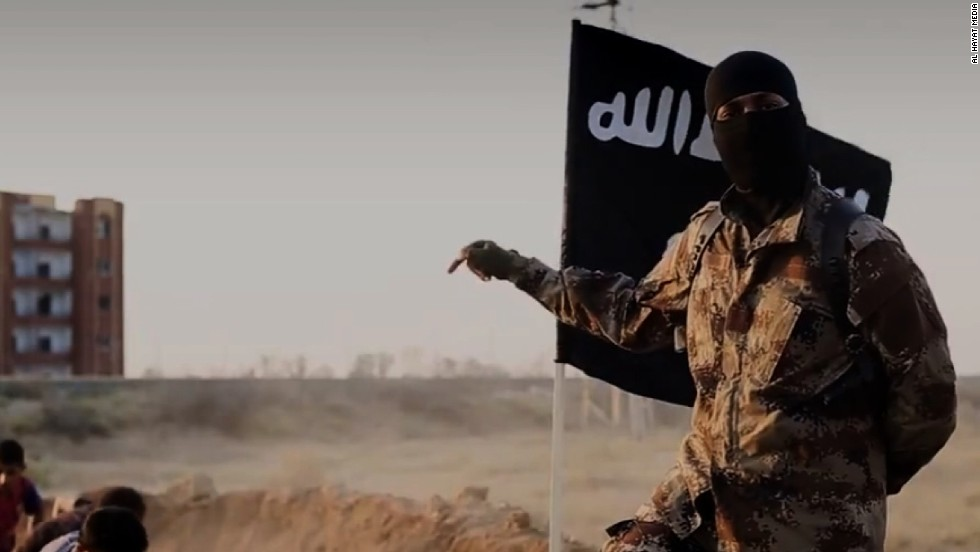 How will ISIS use media in the war it provoked?