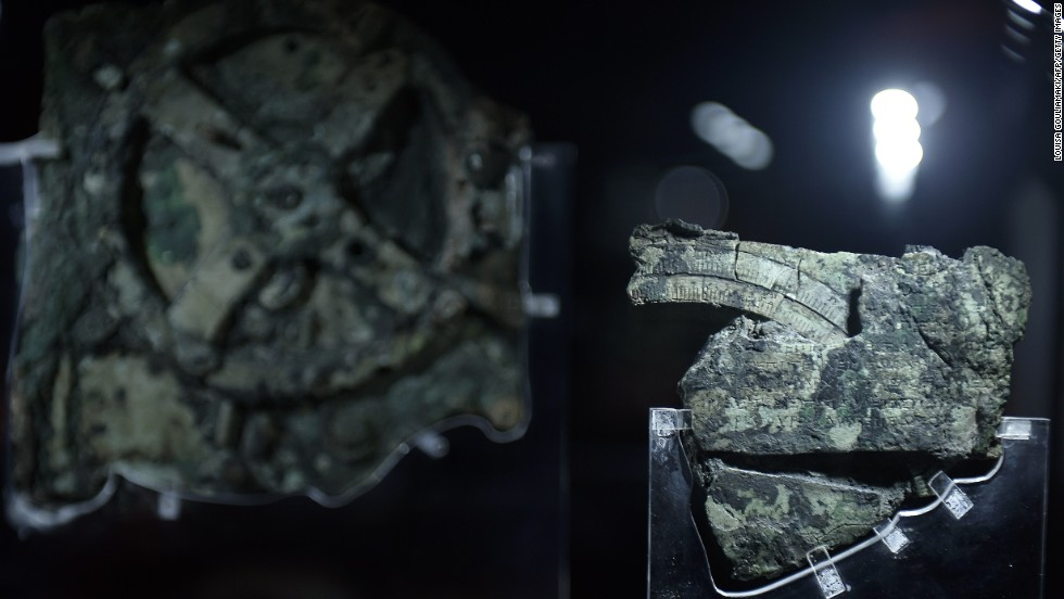 """The Antikythera Mechanism is just mind blowing. It's maybe the most important, certainly most surprising, artifact recovered from an archaeology site anywhere,"" said expedition co-director Brendan Foley. ""Our question is: if this ship is carrying this kind of stuff, what else is still down there? You can't even guess. The Antikythera Mechanism had no precedence. Could there be other things of that sort of culture, and technological and scientific significance still down there?"""