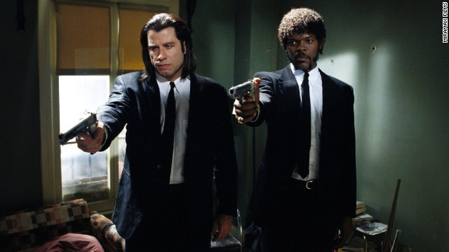 'Pulp Fiction': 25 fun facts in honor of the 25th anniversary - CNN
