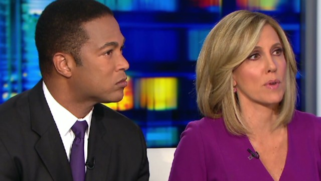 Don Lemon : 'Are we at war again?'