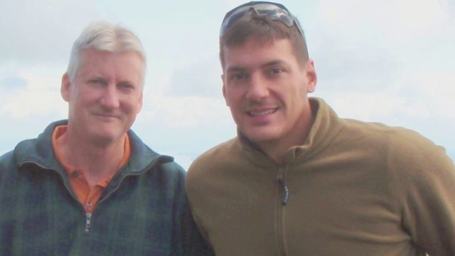 Family consumed with Austin Tice search