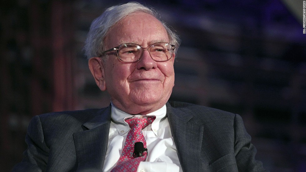 "Warren Buffett, one of the world's richest men and most successful investors, said business guru Benjamin Graham ""had been my idol ever since I read his book The Intelligent Investor."""