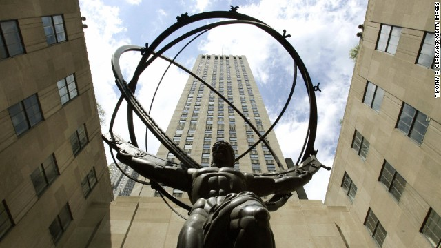 The show has originated from New York's Rockefeller Center since the beginning.
