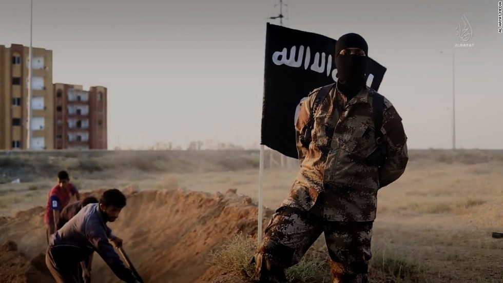 ISIS: Picking up where Al Qaeda left off