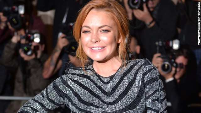 "Lindsay Lohan's performance in a David Mamet play in London has been criticized as ""shaky."""