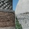 earthship walls