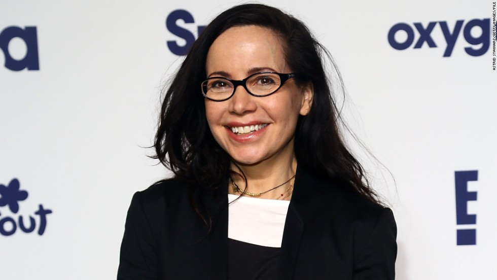 "Actress and comedian Janeane Garofalo makes fun of her fibromyalgia as part of her comedy. Prescribed an antidepressant to treat the condition, she <a href=""http://archive.boston.com/ae/theater_arts/comedy/articles/2009/05/11/garofalo_directs_stinging_wit_toward_herself/"" target=""_blank"">quips</a> at many of her live shows, ""I had no idea I was chronically dissatisfied."""