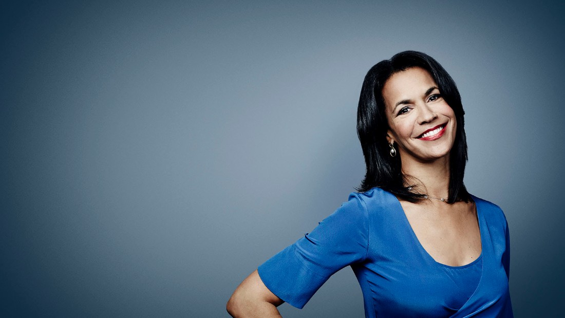Nice CNN Profiles   Fredricka Whitfield   Anchor   CNN Part 9