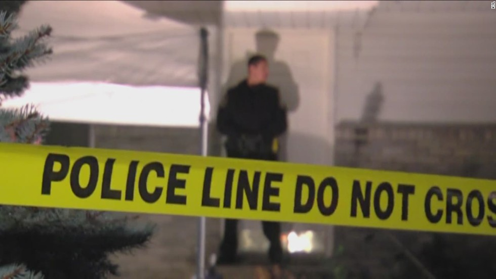 5 family members die mysteriously inside Utah home