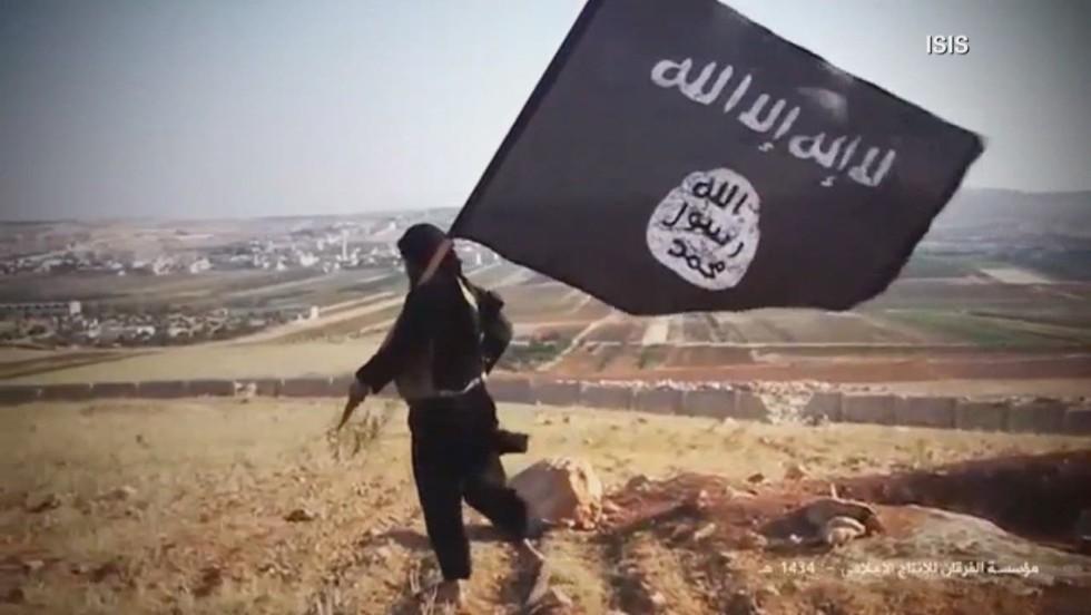 ISIS closes in on Kurdish town in Syria; Turkey debates sending troops