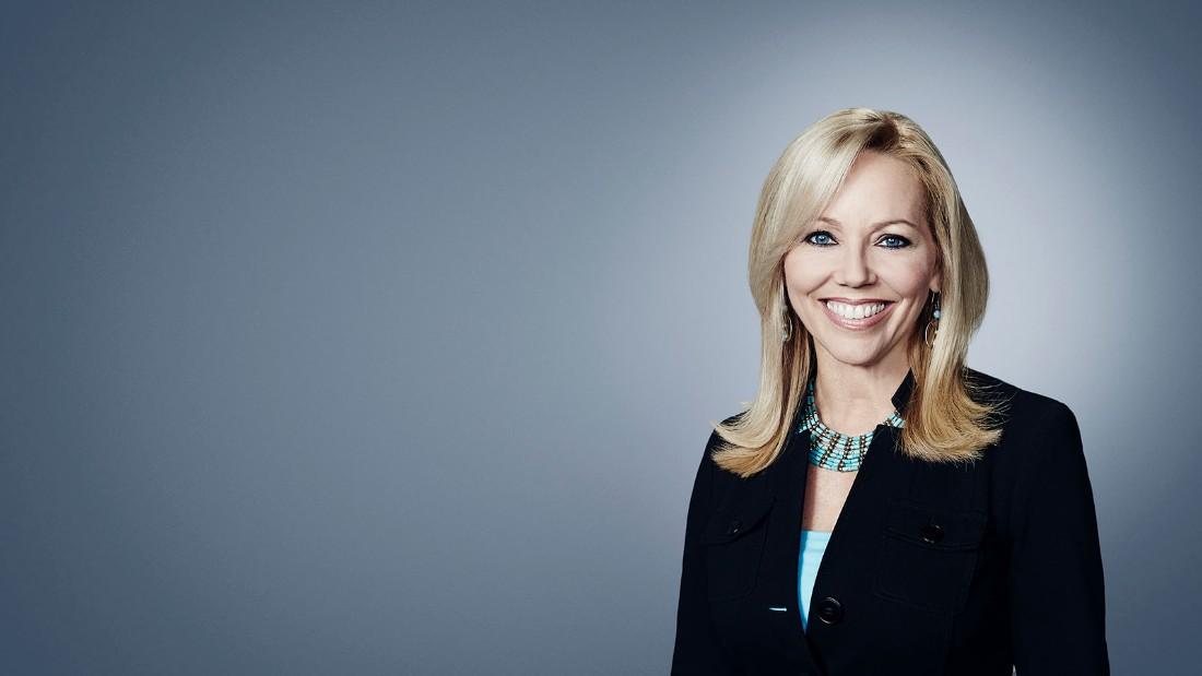 Amazing CNN Profiles   Rosemary Church   Anchor   CNN Part 2