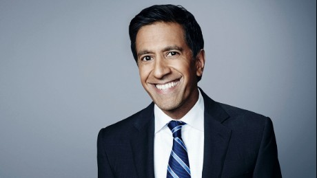 Dr. Sanjay Gupta: Why I changed my mind on weed