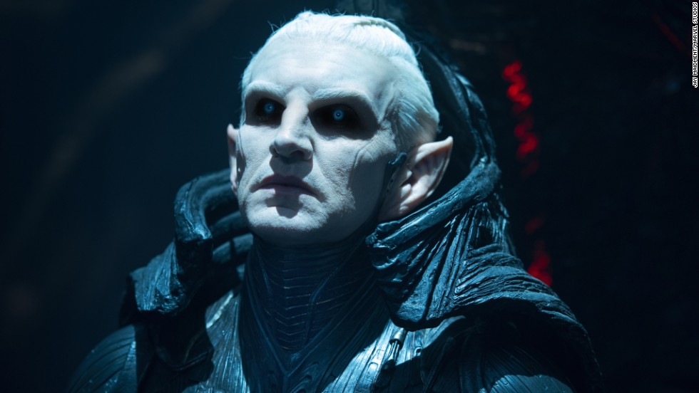"Eccleston has lately played villains in big budget movies such as ""G.I. Joe: The Rise of Cobra"" and ""Thor: The Dark World."" He is also on HBO's ""The Leftovers."""