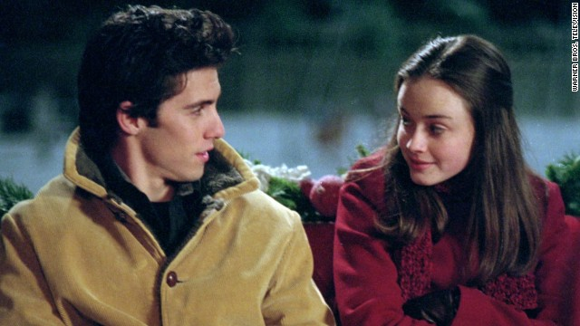 10 Gilmore Girls Episodes To Get You Hooked Cnn