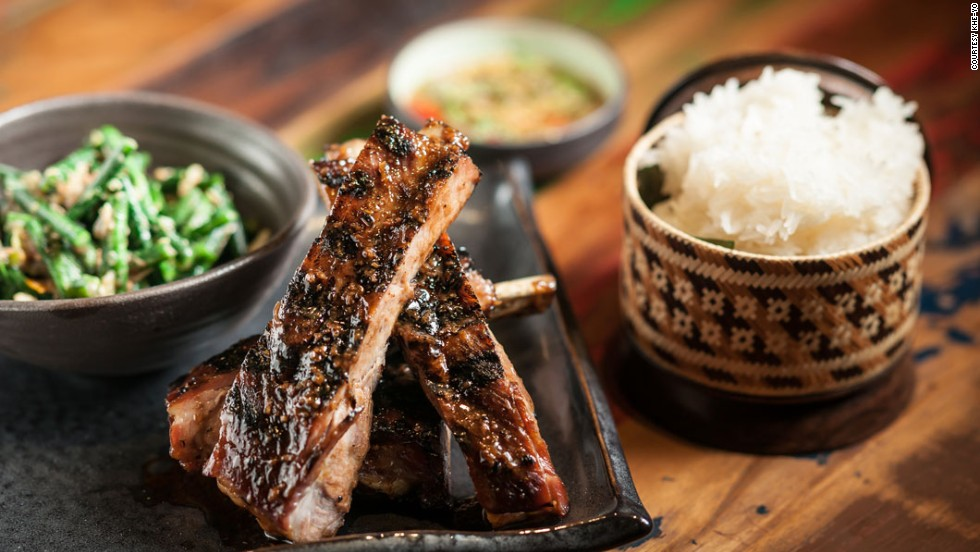 michelin announces 2015 nyc bib gourmand list cnn travel - Large Restaurant 2015