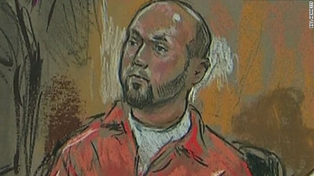 tsr dnt brown white house fence jumper pleads not guilty _00005427.jpg