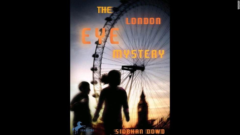 """The London Eye Mystery"" tells the story of 12-year-old Ted, who has Asperger's syndrome. He must overcome his difficulty reading people and use his skills in tracking numbers, facts and weather patterns to help his older sister find their cousin, Salim, who goes missing after riding the London Eye. It received the 2010 Dolly Gray Children's Literature Award, which recognizes ""books that appropriately portray individuals with developmental disabilities."""