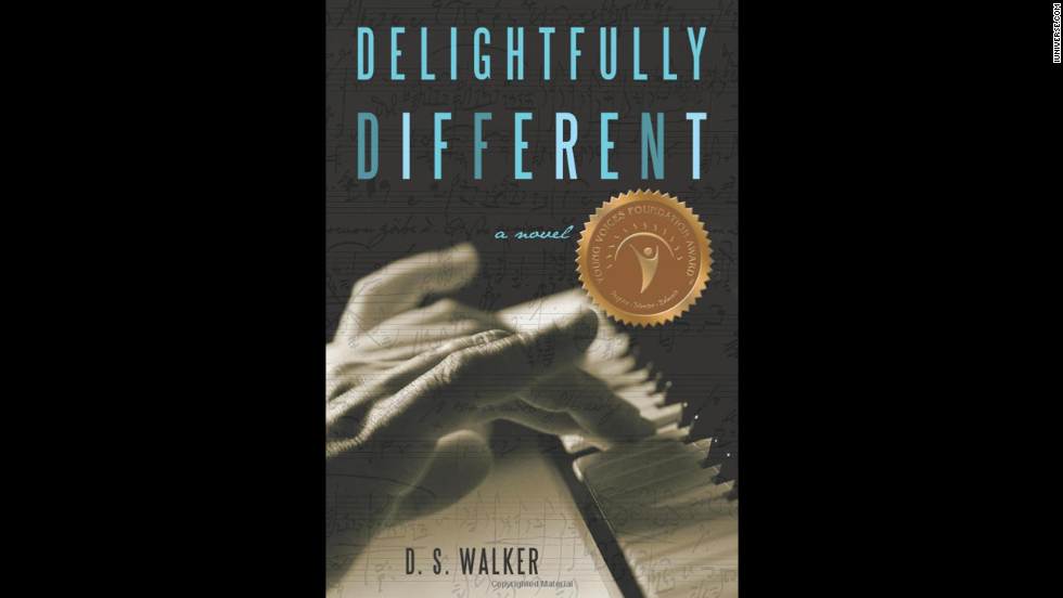 "In ""Delightfully Different,"" Mia is musically gifted and has an impressive vocabulary, but her school counselor makes her feel guilty for having Asperger's syndrome. Instead of cowering, Mia strives to prove her wrong. ""Delightfully Different"" received the Bronze Award by the Young Voices Foundation."