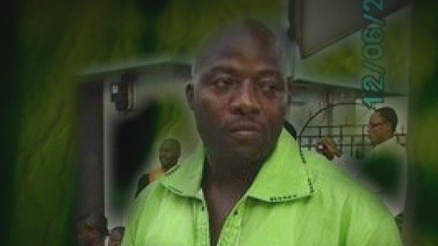 Ebola patient in U.S. in stable condition