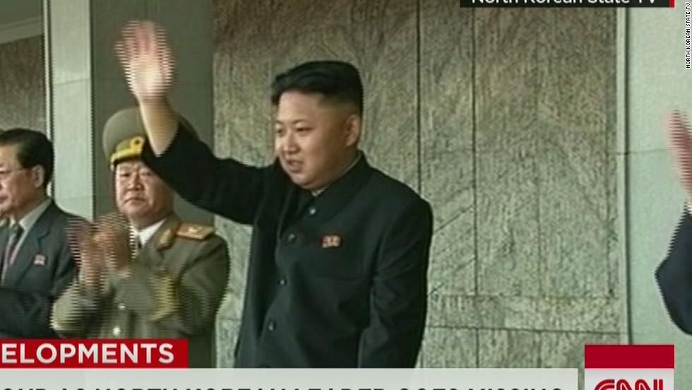 Is Kim Jong Un no longer in charge? - CNN Video