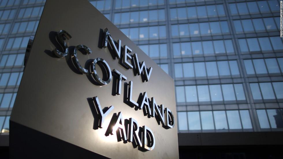 UK terror investigation: Three more arrested