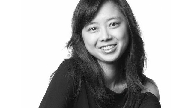 Haiyan Zhang, Innovation Director at Lift London, Microsoft Studios
