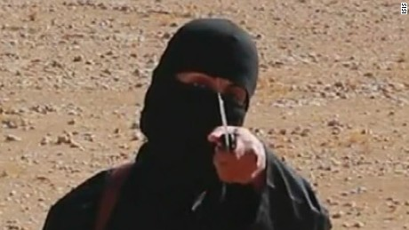Did airstrike kill ISIS executioner 'Jihadi John'?