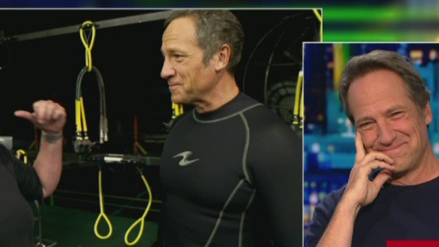 Mike Rowe: 'Somebody's Gotta Do It'