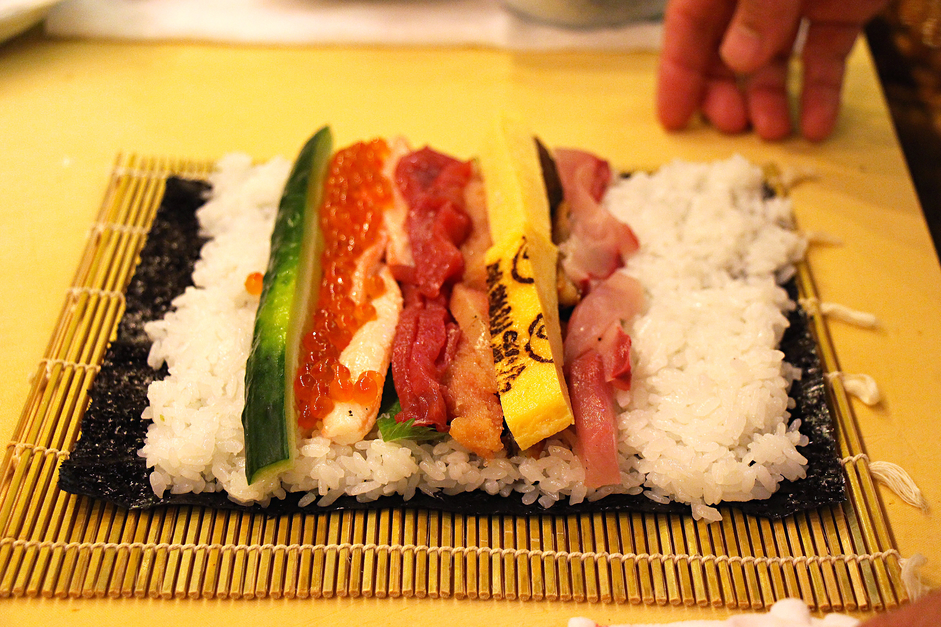 how to make sushi tips from a japanese master cnn travel