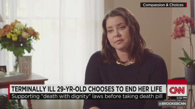 When assisted suicide is not the answer