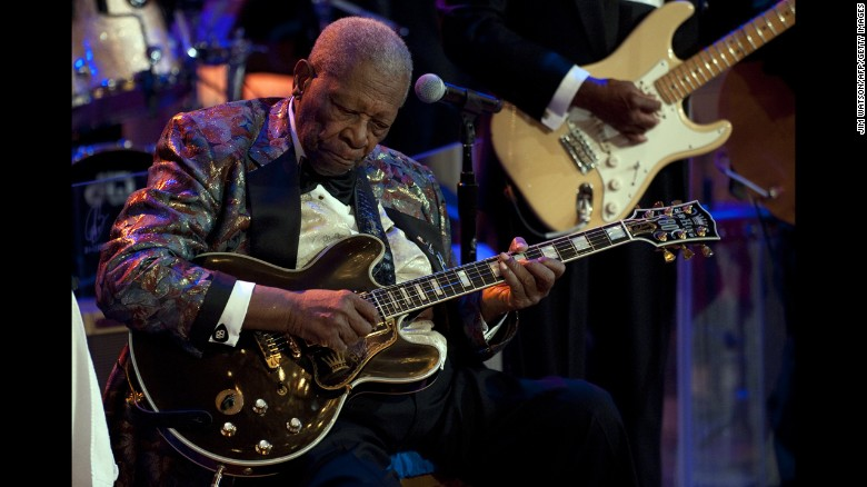 Two of B.B. King's daughters claim he was murdered