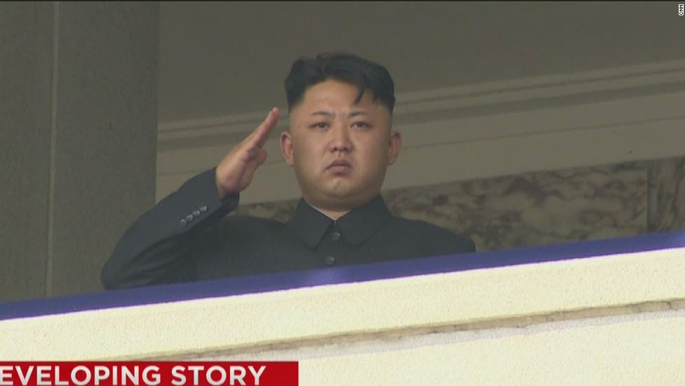 Is Kim Jong Un still in charge of North Korea?