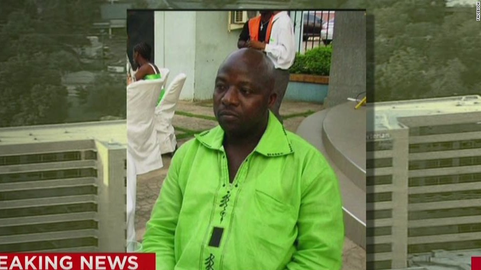 Thomas Eric Duncan: First Ebola death in U.S.