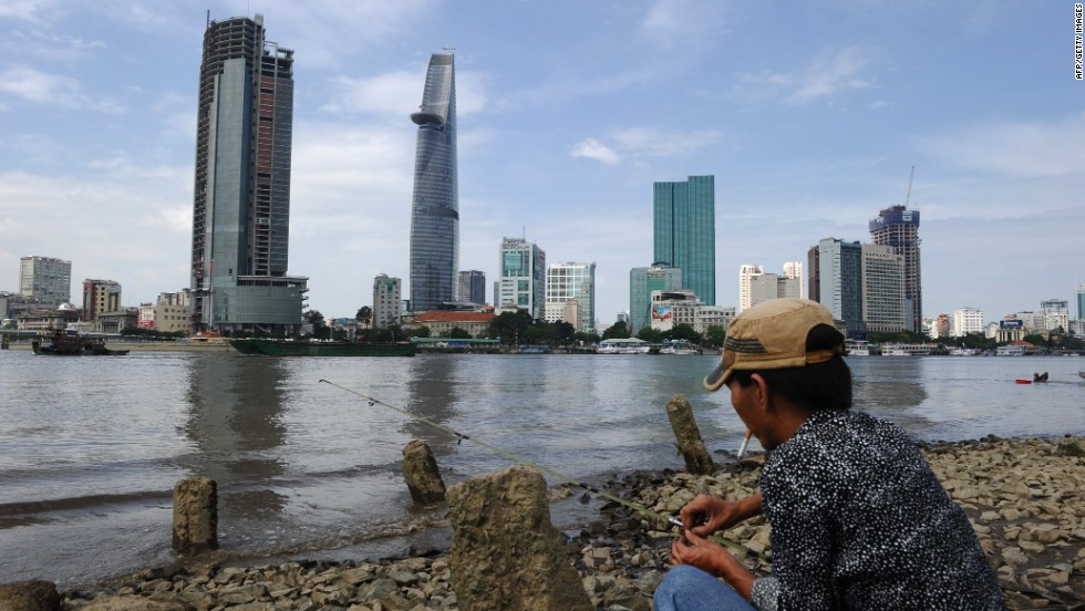 "Vietnam's business capital, Ho Chi Minh City continues its ascent. ""The city has spawned Flappy Bird and with 70% of the population under the age of 30, the energy and buzz in this country will continue to build on its growing startup scene,"" said Nest Investment CEO Simon Squibb. <br />"
