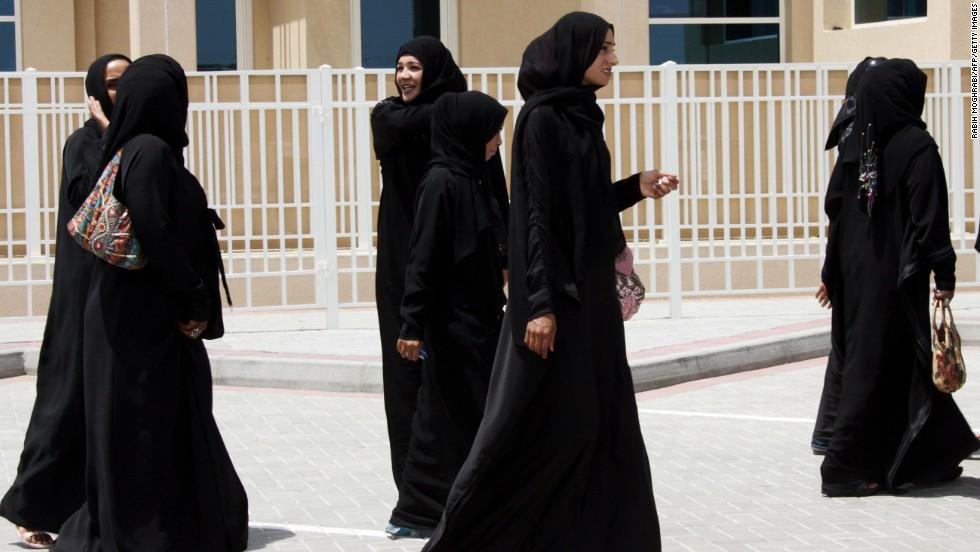 i m a feminist and i converted to islam cnn