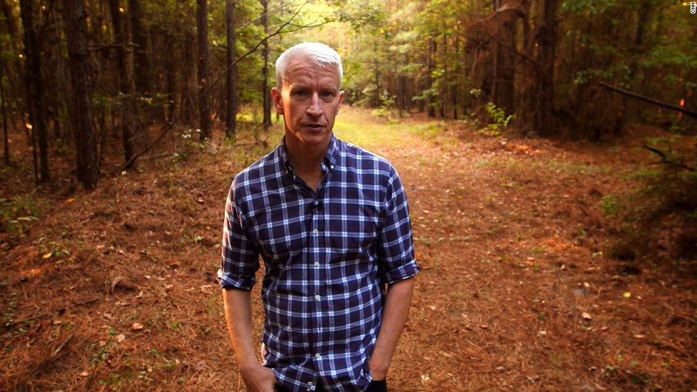 Anderson Cooper descends from one of America's most famous families, the Vanderbilts. Now he travels to Mississippi and Louisiana to connect with the life of Wyatt Cooper, the father Anderson lost when he was only 10.