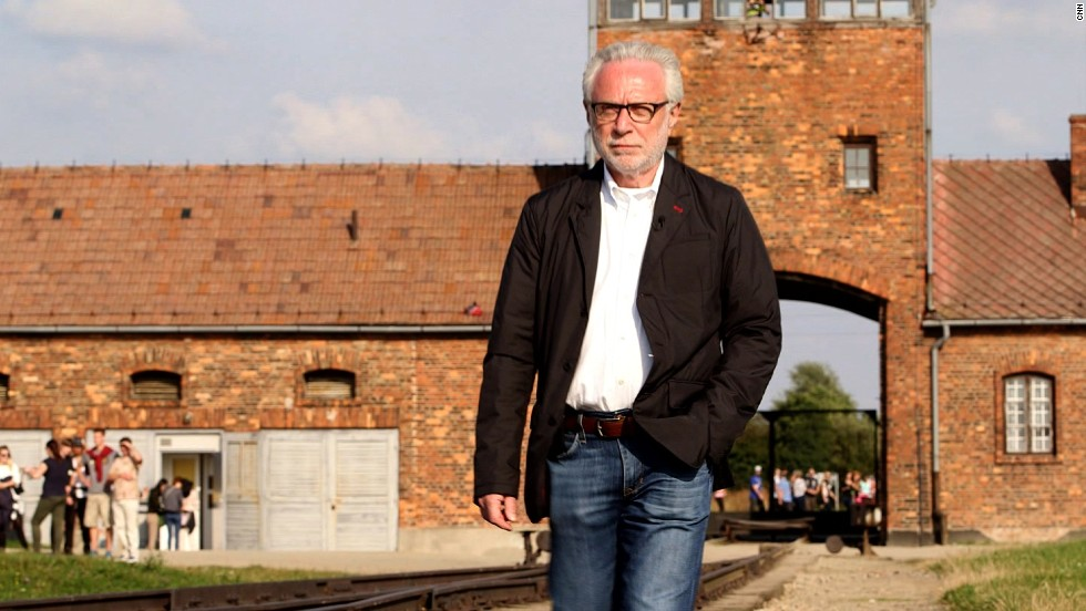 Wolf Blitzer, son of Holocaust survivors, revisits the bitter legacy of Poland's extermination camps as he searches for traces of the lives his grandparents lived before the war.