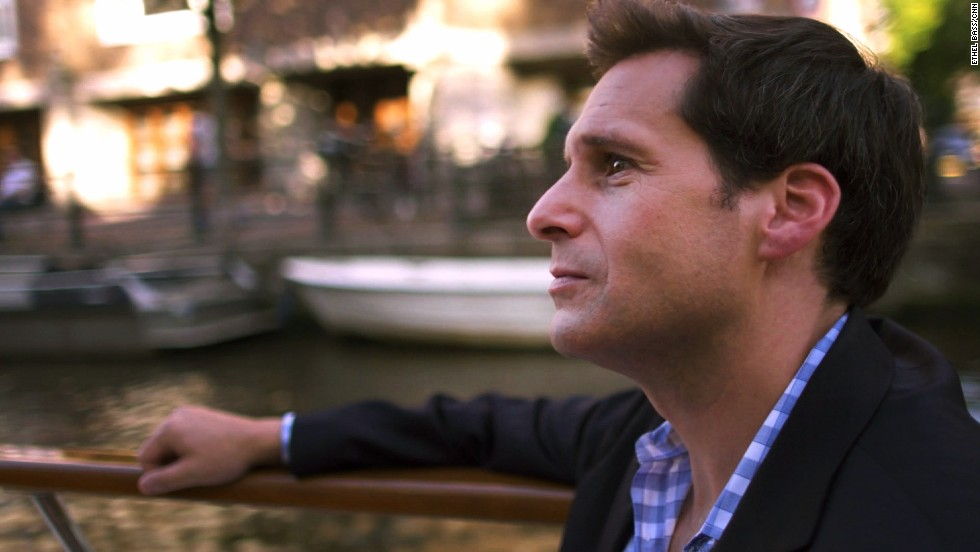 Could John Berman be royalty? Is he related to a 17th-century Dutch writer known as the Prince of Philosophers? He traveled to Amsterdam, Netherlands, in search of the truth.