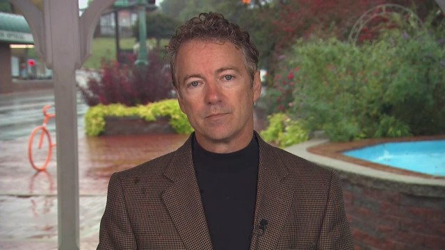 Rand Paul: GOP needs to help African Americans