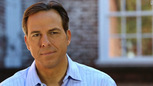 CNN's Jake Tapper recently traveled to his native Philadelphia to explore his roots.