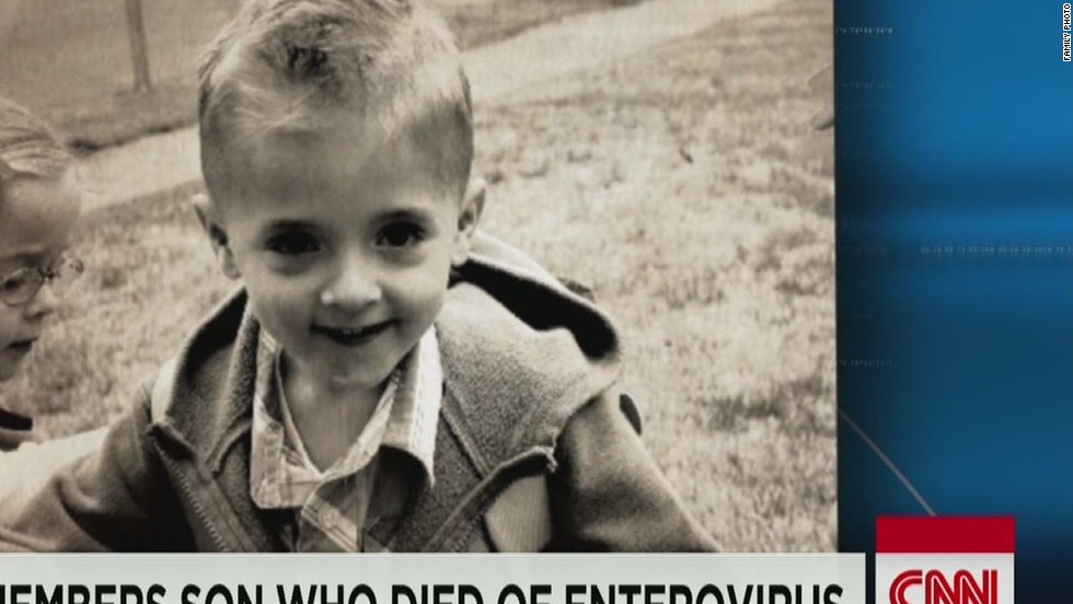 Dad remembers son as 'shy little puppy' - CNN Video