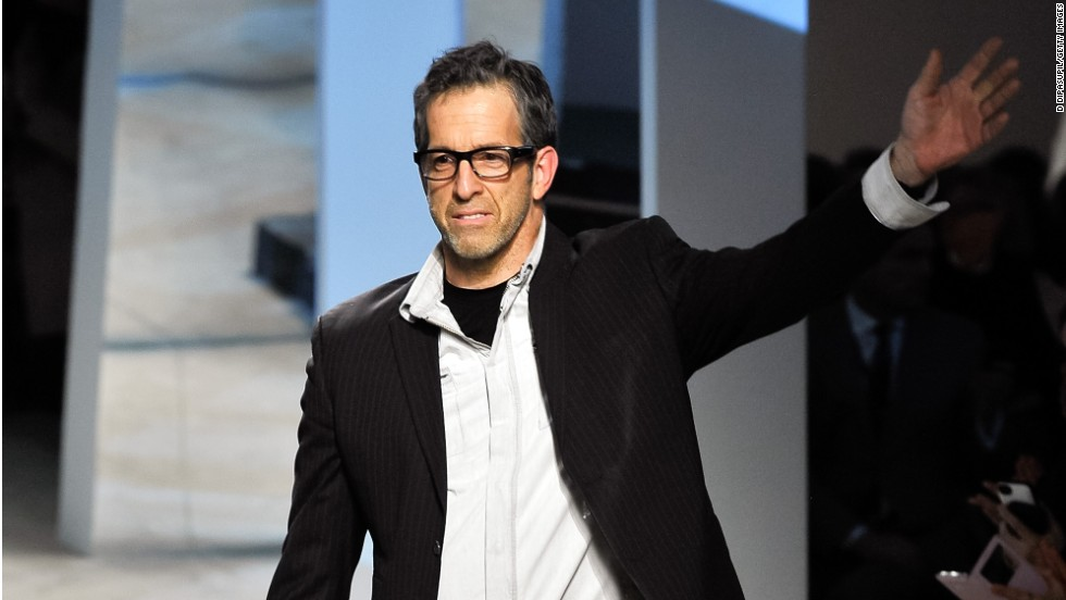 "The answer is Kenneth Cole. The Twittersphere erupted when American designer Kenneth Cole used the 2011 uprising in Egypt's Tahrir Square to plug his latest range. Some web users called for a boycott, while others created a parody KennethColePR account with quips like ""Wardrobe got you water-BORED? GITMO of our new spring collection."""