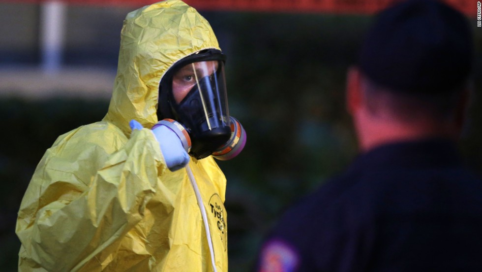 Ebola outbreak 'running much faster' than response