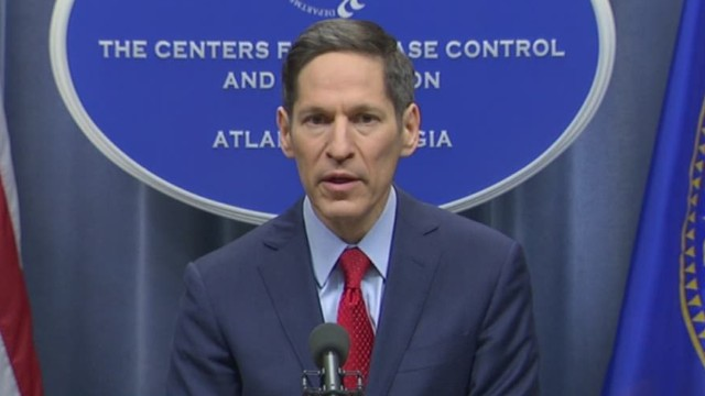 CDC: We have to rethink Ebola protocols