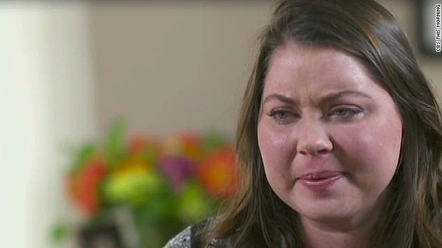 Whats Happening >> Brittany Maynard releases new video on decision to die - CNN