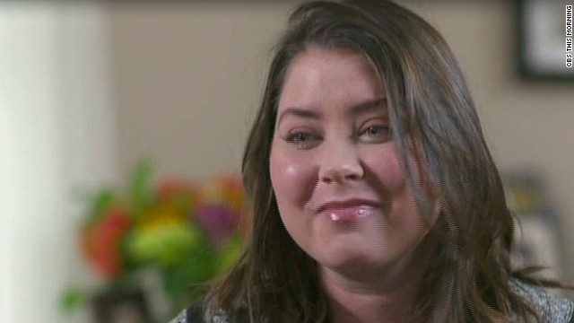 Brittany Maynard: I don't want to die