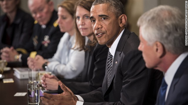 Obama promises Ebola 'SWAT' teams
